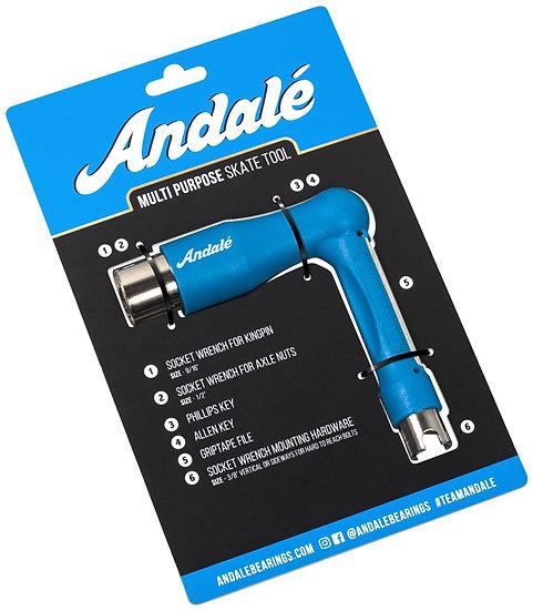 Andalé Multi-Purpose Skate Tool