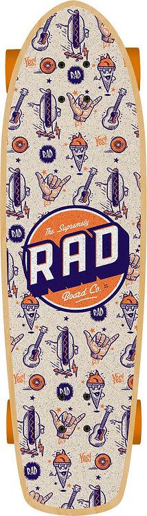 """Rad Retro Roller Cruiser 28"""""""