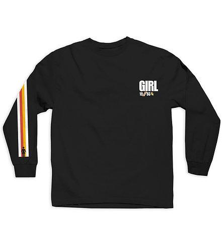 Girl Industry LS T-Shirt
