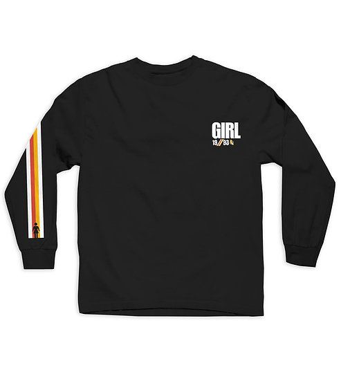 Girl Industry LS T-Shirt
