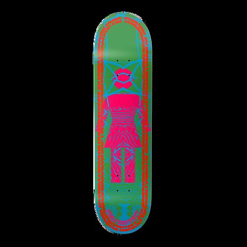 Girl Vibrations OG Deck Pro Models