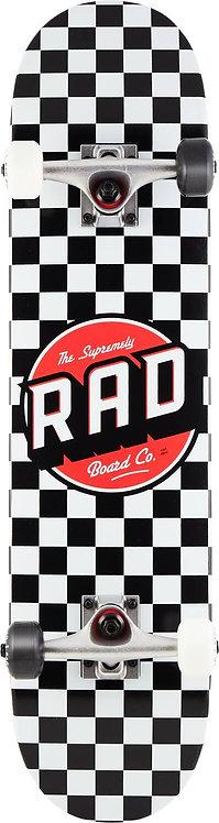 Rad Dude Crew Checkers