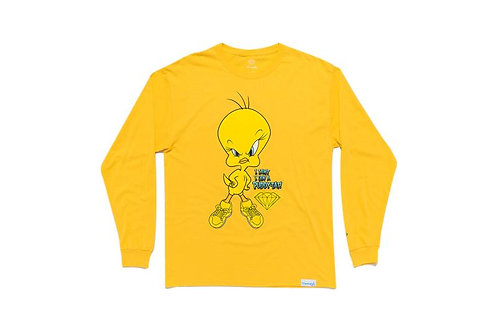 Diamond Supply Co X Looney Tunes