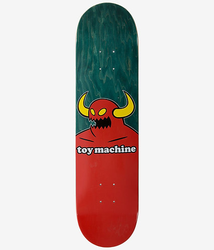 Toy Machine Furry Monster 8""