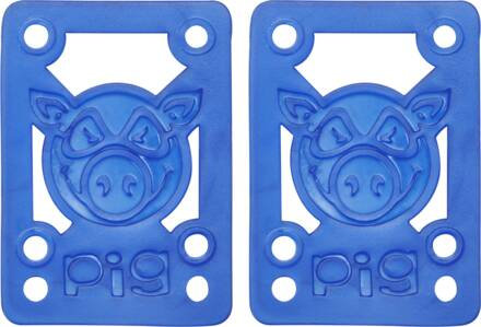 """Pig 1/8"""" Shock Pad Riser Soft"""