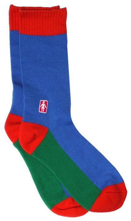 Girl OG Socks