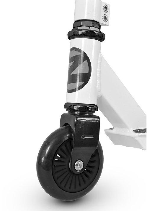 Zinc Backbone Scooter