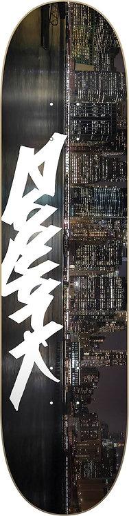 ZOOYORK NIGHT Deck