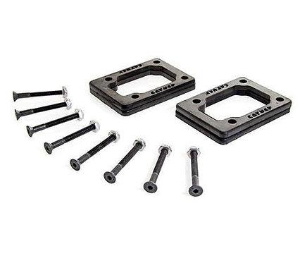 Carver CX Double Lift Kit