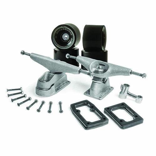Carver C7 All-In-One Truck/Wheel Kit
