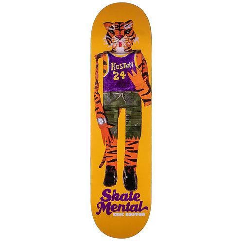 Skate Mental Eric Koston Tiger Doll