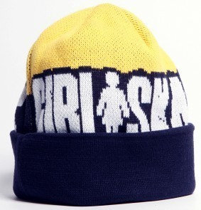 Girl Big Girl Beanie