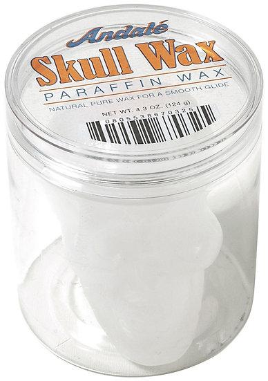 Andalé Skull Skate Wax