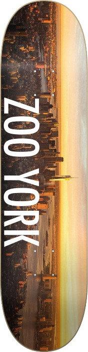 """ZOOYORK Sunrise Deck 8.125"""""""