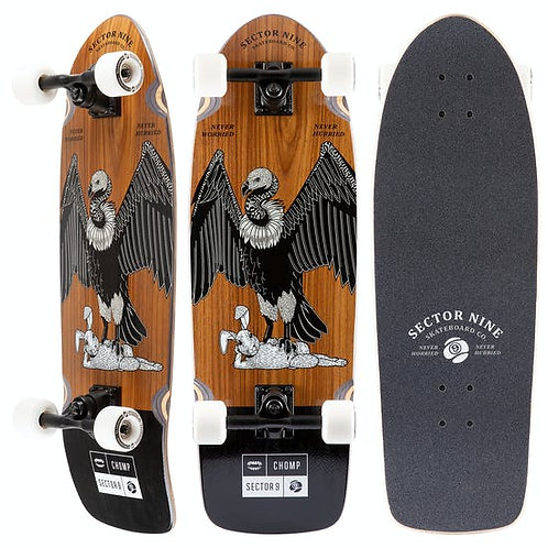 Sector9 Hare Fat Wave Compete