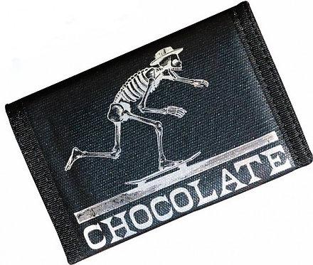 Chocolate El Chocolate Wallet