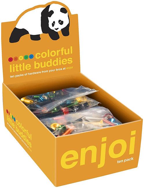 Enjoi Little Buddies Bolts