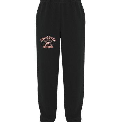 Everyday Fleece Sweatpants - RECOVERY SISTERHOOD