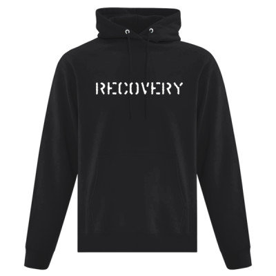 Classic Unisex Hoodie - RECOVERY
