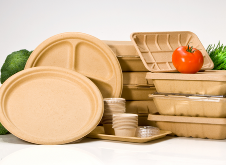 Biodegradable & Compostable Restaurant Supplies - Why you need to make the switch.