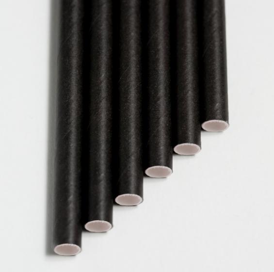 BLACK STRAW PAPER GIANT KEVIDKO