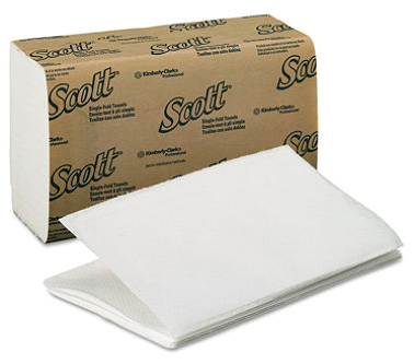 Multifold vs Singlefold Paper Towels. Which one is right for me?