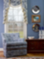 Darnestown Maryland Living Room