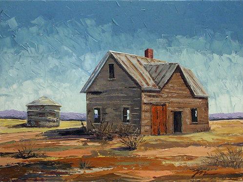 Prairie House No. 22