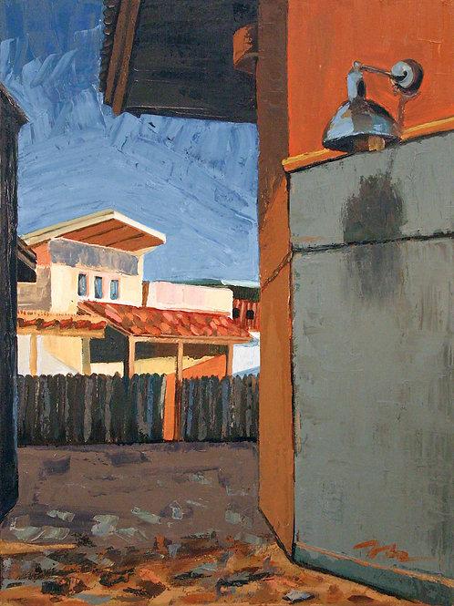 Prairie House No.37 (El Mercado Del Sol)