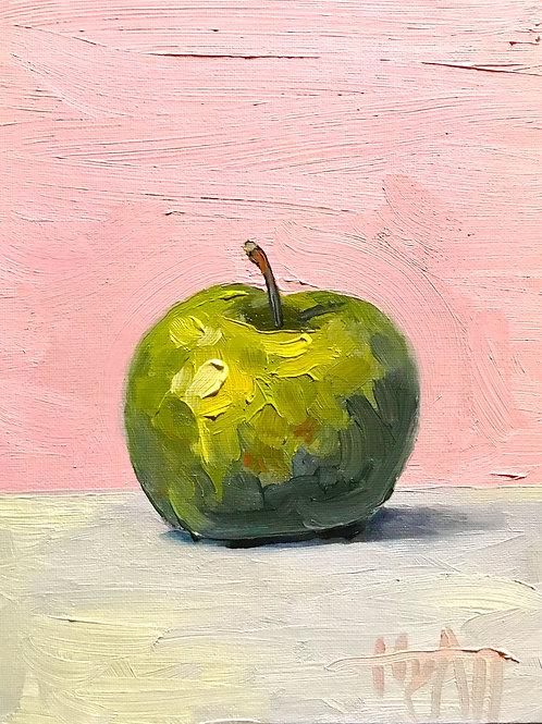 Pomme Verte Pulpeuse