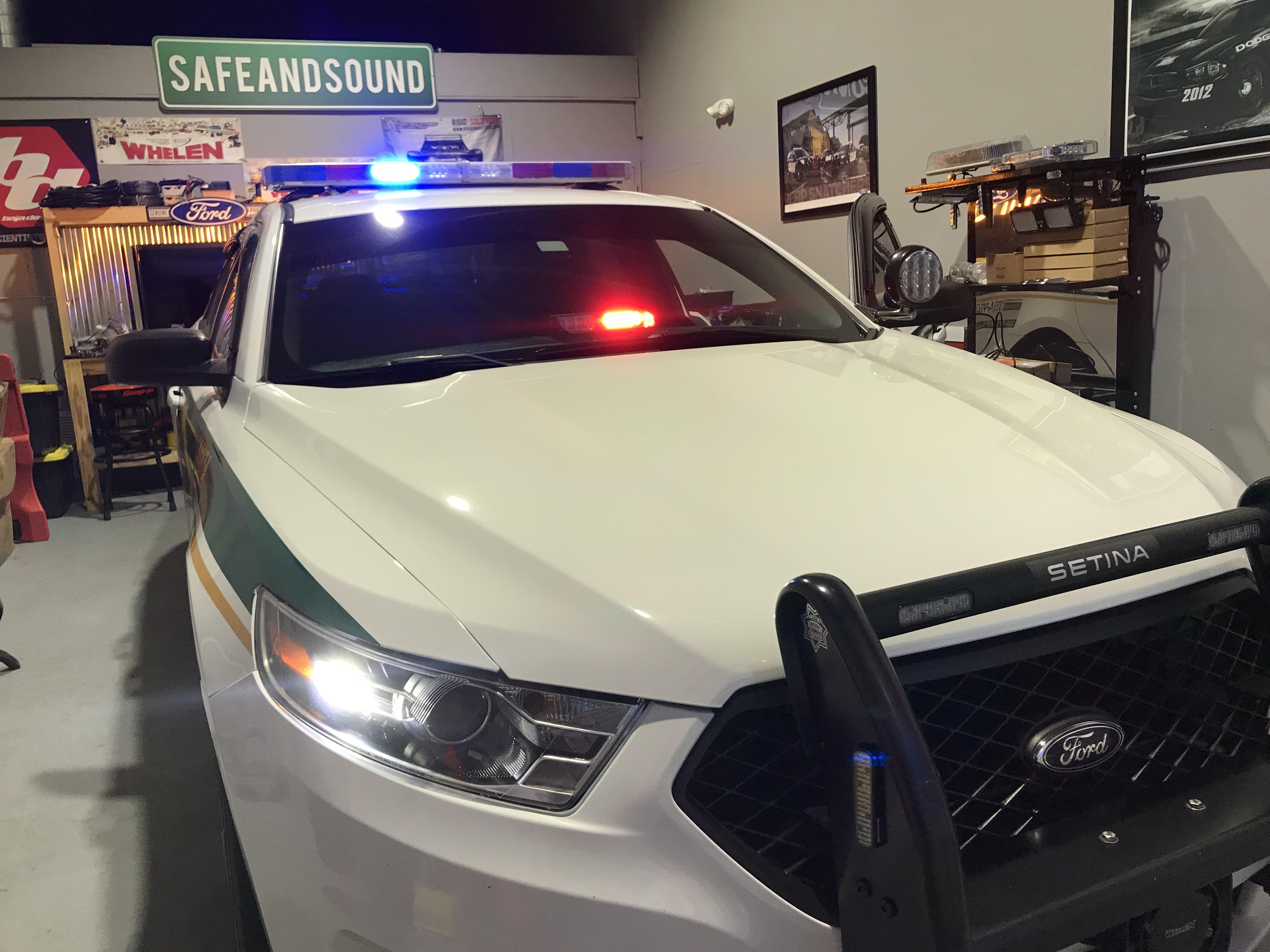 Miami Dade County Police