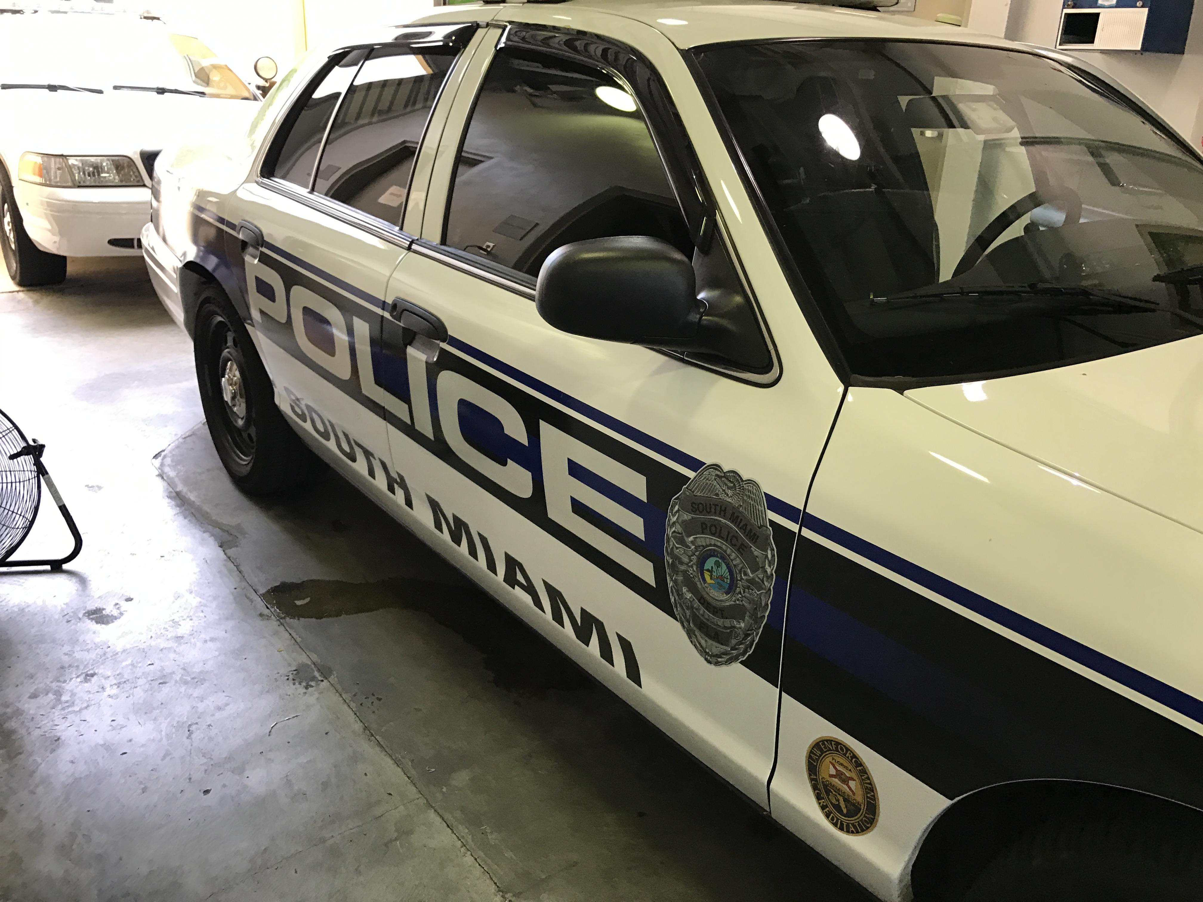 South Miami Police