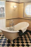 Service 4 Plumbing Bathtub