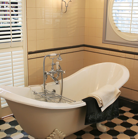 Bathroom Room Design in Seaford