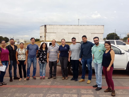 """Fides Mining patrocina o workshop """"Mineração Sustentável em Peixoto Azevedo"""""""