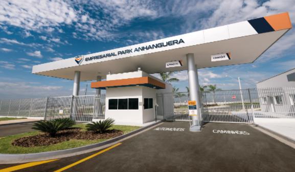 Empresarial parque Anhanguera