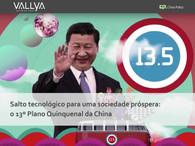 Vallya inicia publicação de análises sobre a China em parceria com China Policy