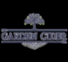 The Garde Cidre Logo