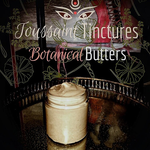 Botanical Butters | Body Butter | LIMITED