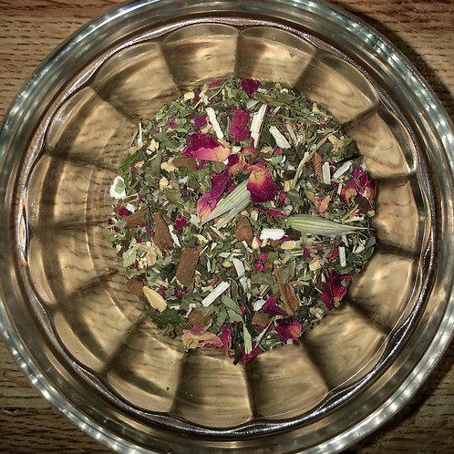 Blood Moon Tea | Herbal Tea | Period Care