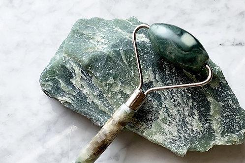 Jade Facial Roller | Moon Charged