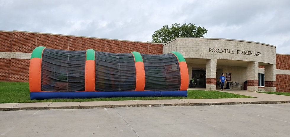 Bounce Houses Weatherford Tx Crazy Casa Party Rentals