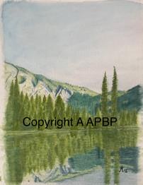 111 Lac des Mines d'Or