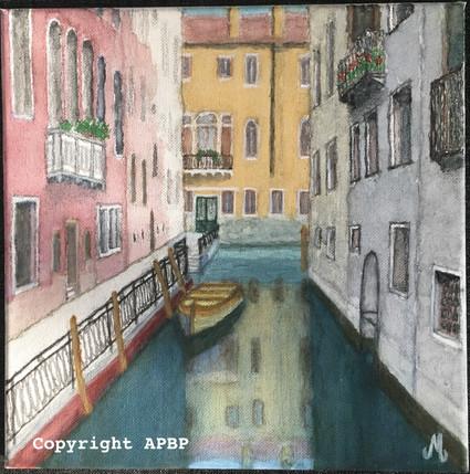095_Une_barque_à_Venise