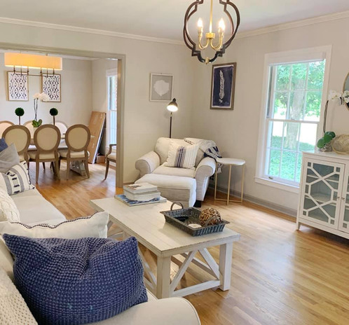 Atlanta Home Staging Ga Staged By Stephanie