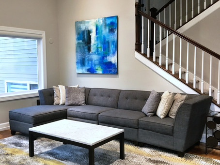 Be Art Smart When Getting Your Home Market Ready