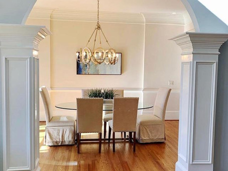 Sell Your Vacant Home With Staging