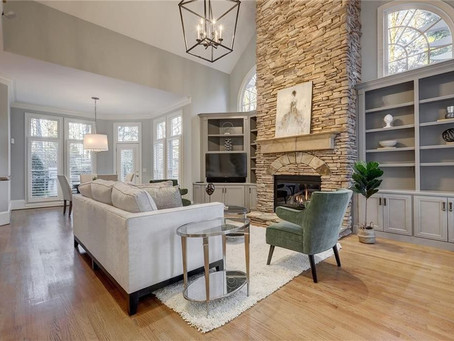 Sell Your Home With Vacant Staging