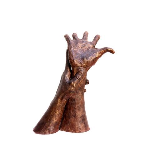 Prouesse - Muche sculpture