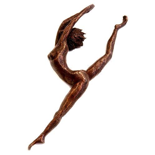 Bronze Flying Dancer